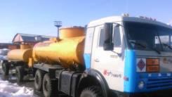 КамАЗ 4310. Продается Камаз 4310 топливозаправщик, 2 000куб. см.