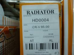 Радиатор охлаждения двигателя. Honda CR-V, RD2, RD1