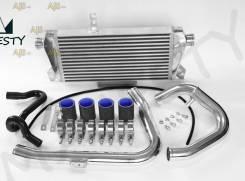 Интеркулер. Audi Quattro Audi A4, B5 Volkswagen Passat