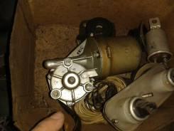 Моторчик стеклоочисителя ваз 2101