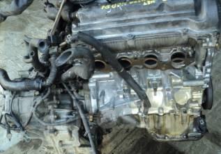 Двигатель в сборе. Toyota Sienta Двигатели: 1NZFE, 1NZFXE