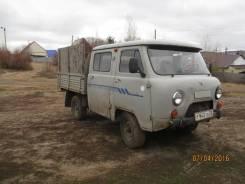 УАЗ 39094 Фермер. Продается УАЗ-39094, 3 000 куб. см., 800 кг.