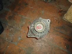 Генератор. Nissan Wingroad, WHNY11 Двигатель QG18DE
