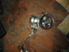Гидроусилитель руля. Toyota Vitz, SCP10 Двигатель 1SZFE