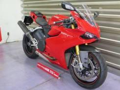 Ducati 1199 Panigale R. 1 199 куб. см., исправен, птс, без пробега. Под заказ