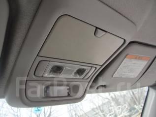 Консоль с часами. Subaru Forester, SF5
