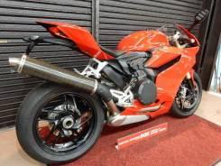 Ducati Superbike 1199 Panigale. 1 199 куб. см., исправен, птс, без пробега. Под заказ