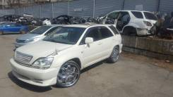 Toyota Harrier. SXU15, 5S