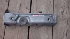 Крышка головки блока цилиндров. Mitsubishi Pajero Двигатель 4D56