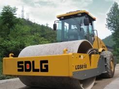 SDLG. Каток Грунтовый RS8180