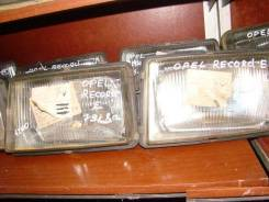 Фара OPEL Record 1979-1982 г. в.