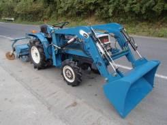 Mitsubishi. Продам фронтальный погрузчик трактор MT1401D. Под заказ