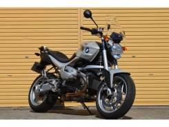 BMW R 1200 R. 1 200 куб. см., исправен, птс, без пробега. Под заказ