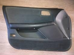 Обшивка двери. Toyota Mark II, GX90, JZX90, JZX90E