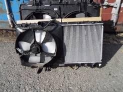 Радиатор охлаждения двигателя. Toyota Corona, ST180 Двигатели: 4SFE, 4SFI, 4S