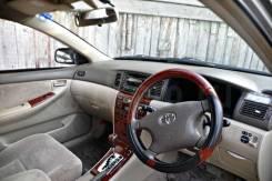 Toyota Corolla. ZZE124, 1ZZFE