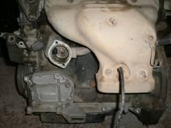 Блок цилиндров. Mazda MPV Mazda Premacy Mazda Capella Двигатели: FS, FSDE, FSZE
