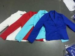 Пиджаки. 42, 44, 46, 48, 50. Под заказ