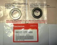 Ремкомплект рулевой рейки. Honda: 3.5RL, Legend, CR-V, Civic Ferio, 2.5TL, Integra SJ, Odyssey, Domani, Partner, Civic CRX, Prelude, Stepwgn, Shuttle...