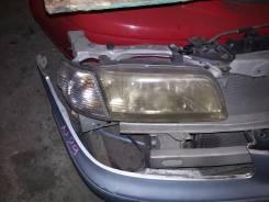 Фара. Nissan Sunny, FNB15, B15, FB15, QB15