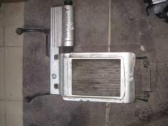 Мотор интеркулера. Mitsubishi Pajero, V26C, V26W, V46W, V46V, V26WG, V46WG Mitsubishi Montero Двигатель 4M40