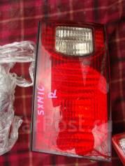 Планка под фонарь. Toyota Ipsum, SXM10