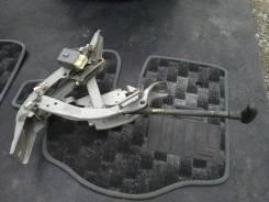 Ручка ручника. Mazda Titan