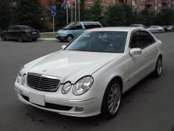Mercedes-Benz E-Class. W211, 112 949