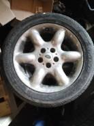 Land Rover. 7.0x17, 5x114.30, ET38, ЦО 63,3мм.