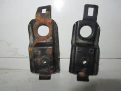 Крепление радиатора. Subaru Impreza, GG3, GGC, GG2, GGA, GG, GG9, GGD