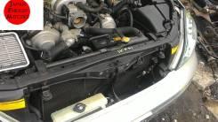 Рамка радиатора. Toyota Celsior, UCF30, UCF31 Toyota RAV4 Lexus LS430, UCF30 Двигатель 3UZFE