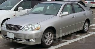 Фара. Toyota Mark II Wagon Blit, GX110, JZX110W, GX115W, GX115, JZX110, JZX115, GX110W, JZX115W Toyota Mark II, JZX110 Двигатели: 1JZFSE, 1JZGTE, 1JZG...