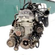 Контрактный двигатель1FZ-FE Toyota Land Cruiser