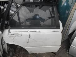 Дверь боковая. Honda Accord, CF6 Двигатель F23A