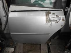 Дверь боковая. Subaru Legacy B4, BL5