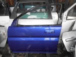 Дверь боковая. Honda HR-V, GH4 Двигатель D16A