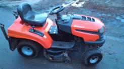 HUSQVARNA. Продается мини трактор газонокосилка