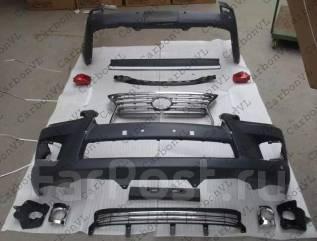 Кузовной комплект. Lexus LX570, URJ201, URJ201W