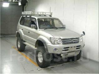 Комплект увеличения клиренса. Toyota Land Cruiser Prado, KDJ150L, KZJ78W, KZJ71W, KZ71G, KZJ78G, TRJ12, KZ71W, GRJ150W, GRJ151W, TRJ150W, GRJ150L Двиг...