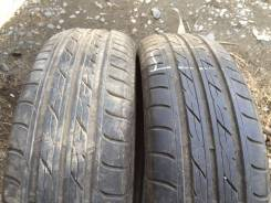 Bridgestone Ecopia EX10. Летние, 2011 год, износ: 5%, 2 шт
