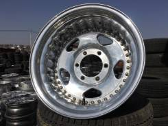 Centerline Wheels. 8.5/9.0x16, 6x139.70, ET-10/-44, ЦО 111,0 мм.
