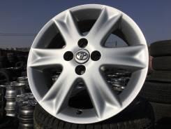 Toyota. 6.0x16, 4x100.00, ET51, ЦО 54,0мм.