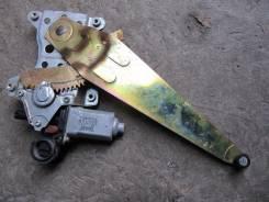 Стеклоподъемный механизм. Toyota Corolla Spacio, NZE121, NZE121N