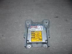 Блок управления airbag. Toyota Chaser, JZX100