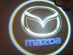 Подсветка. Mazda. Под заказ