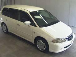 Уплотнительная резинка двери Honda Odyssey, правая задняя