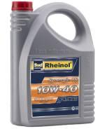 SWD Rheinol. Вязкость 10W-40, полусинтетическое