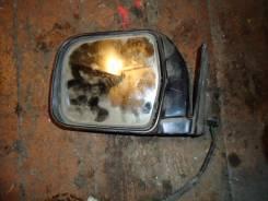 Зеркало двери багажника. Toyota Hilux Surf, KZN130G