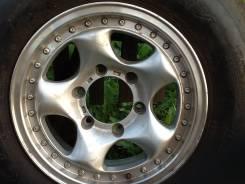 Продам комплект дисков на грузовик или микроавтобус джип. 6.5x15 6x139.70 ET28 ЦО 110,0мм. Под заказ