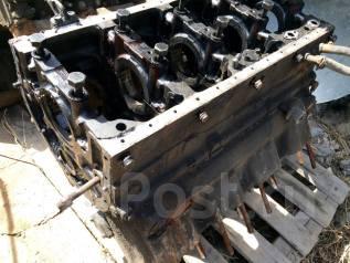 Блок цилиндров. МАЗ 533702-238